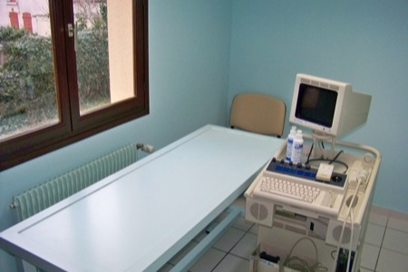 echographe, Dr Christophe Amouroux, 03630 désertines