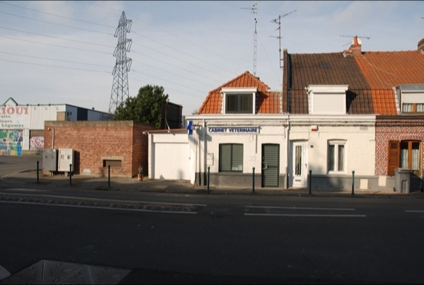 Cabinet vétérinaire de flers, Villeneuve d 'ascq